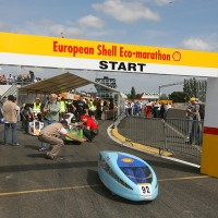 AUTO/SHELL ECO MARATHON NOGARO
