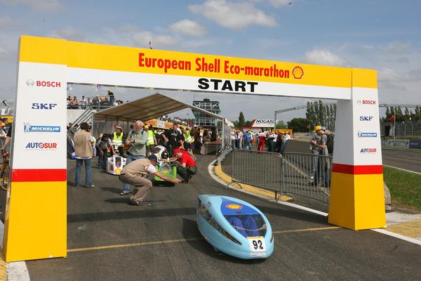 Eco-marathon-Shell-depart.