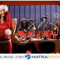 Shopping Matra Sports