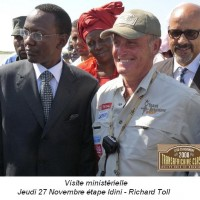 transafricaine Visite_ministrerielle