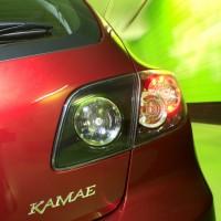 Mazda 3 kamae0