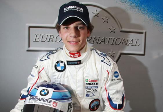 Formule BMW Lombard Elkhart