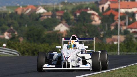 Formule BMW Team Mucke