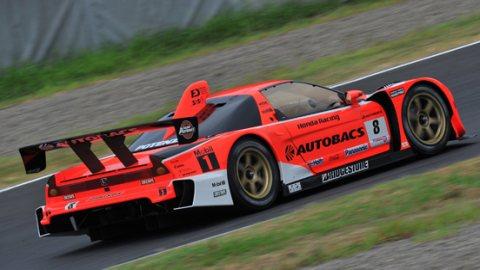 Super-GT-HondaNSX-Firman-Izawa