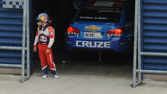 LOEB-TEST-CHEVROLET-WTCC