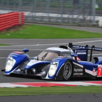 ILMC 2011 SILVERSTONE 908 Num 7
