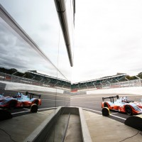ILMC 6 hours of Silverstone9-10-11 september 2011© CLEMENT MARIN