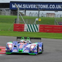 SILVERSTONE ILMC 2011 PESCAROLO