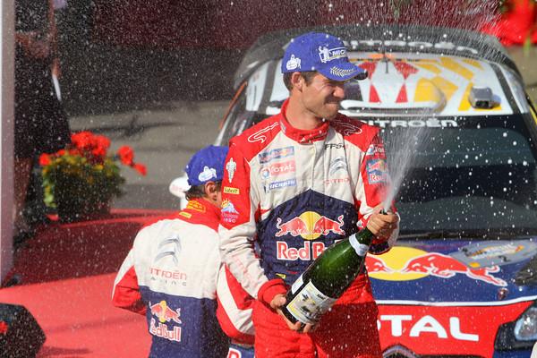 ALLEMAGNE 2011 OGIER champagne