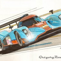 GREGORY RONOT Aston GULF