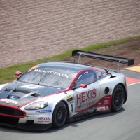 HEXIS TEAM ASTON 2011