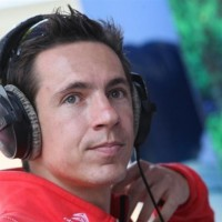 JULIEN Ingrassia copilote SEB OGIER
