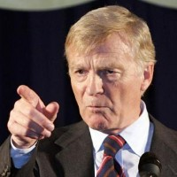 Max Mosley Congres FIA