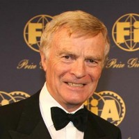 Max Mosley FIA