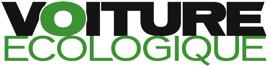 VOITURE ECOLOGIQUE logo