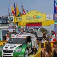 IRC Canaries podium Kopecky