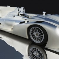 OAK PRESENTATION chassis 2012