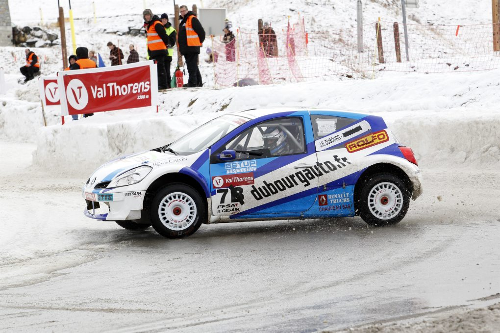 Trophée Andros 2012 VAL-THO-2011-DUBOURG