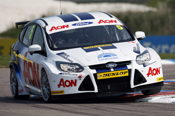 WTCC-FORD-Focus-Team-ARENA-BTCC-2011