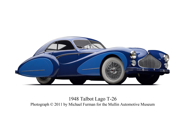 1948 talbot lago t26 grand sport coupe talbot pinterest. Black Bedroom Furniture Sets. Home Design Ideas