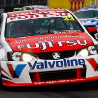 2011 Sydney Telstra 500