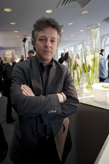 Eric Barbaroux