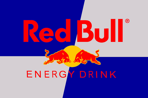 red bull energy drink logo quotes