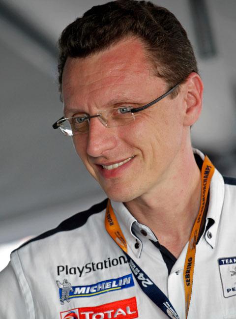 Marek NAWAREKI