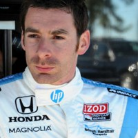 SIMON PAGENAUD 2012 Portrait autonewsinfo