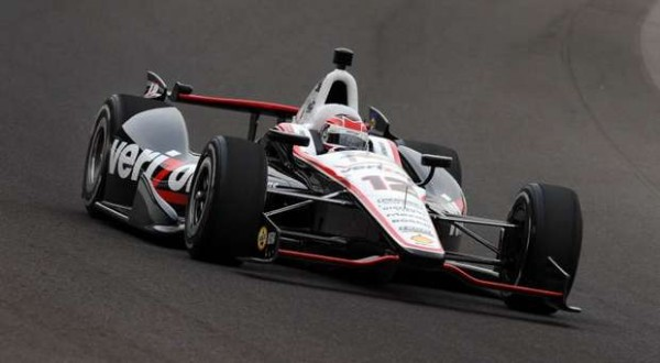 INDIANAPOLIS 2012 WILL POWER
