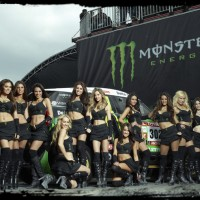 MONSTER GIRL GP FRANCE MOTO 2012 a