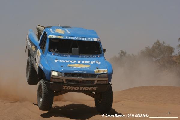 maroc 24 Vigouroux jump