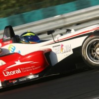 F3 MUGELLO EDDIE CHEEVER DALLARA TEAM PREMA