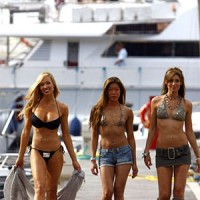 GRID GIRLS MONACO