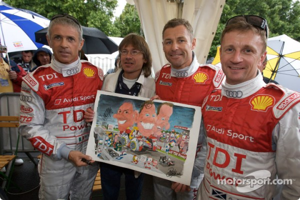 VERNISSAGE-PIERRICK-CHAZEAUD-2009-MOTORSPORT-CAPELLO-KRISTENSEN-MC-NISH