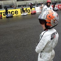 LITTLE BIG MANS 2012 RAFAEL AMIEL avant de prendre le depart photo autonewsinfo