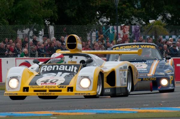 Le-Mans-Classic-2012-Carlos-Antunes-Tavares-sur-Renault-Alpine-A442-Photo-Michel-Picard-Autonewsinfo