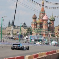 FORMULEC PRESENTATION A MOSCOU 17 juillet 2011 Photo autonewsinfo