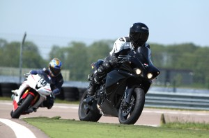 Yamaha Days 2012