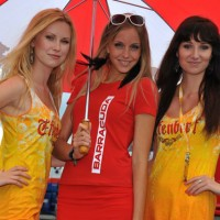 GRID GIRLS SBK 2012 aa