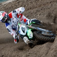 GAUTIER PAULIN QUATRIEME EN MX1