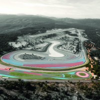 CIRCUIT PAUL RICARD Nouvelle piste DrivingCenter