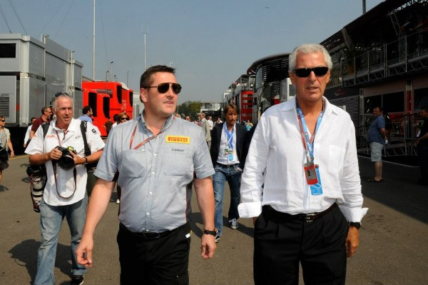 F1-2012-MONZA-GP-ITALIE-MARCO-TRONCETTI-PROVERA-ET-PAUL-HEMBERY-PIRELLI