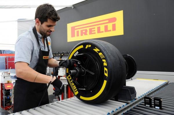 Attribution des pneumatiques mailys parle f1 - Grille indiciaire technicien principal ...