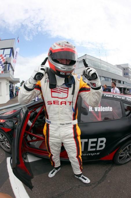AUTO - GT TOUR DIJON PRENOIS 2012