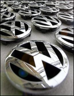 Logo Image VW