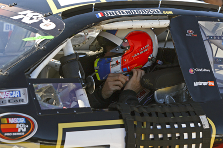 NASCAR K&N Pro Series West Toyota/NAPA 150