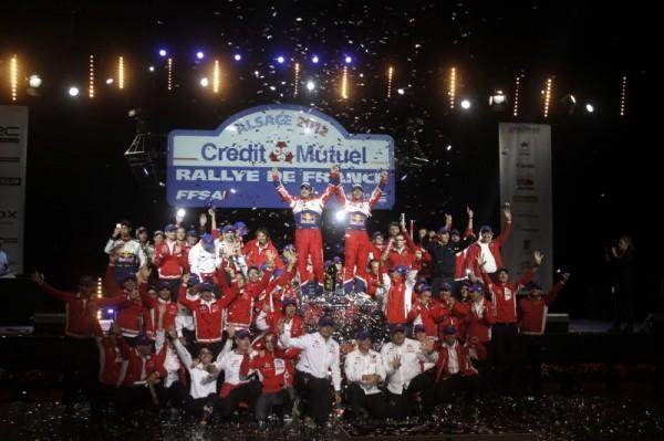 WRC-2012-ALSACE-Loeb-et-Citroen-champions-du-monde-Podium