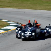 DELTAWING FRANCK MAILLEUX  Test a ATLANTA