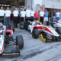 F3 2012 Team Top F3 photo Top F3